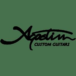 Agostin Guitars presente a | Musica in Fiera | musicainfiera.it