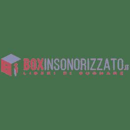 BoxInsonorizzato presente a | Musica in Fiera | musicainfiera.it
