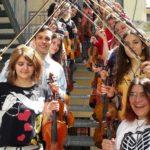 Irene Tella   Presente a Musica in Fiera   musicainfiera.it