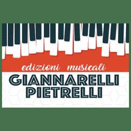 Giannarelli Pietrelli Edizioni Musicali presente a Musica in Fiera | musicainfiera.it