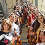 Irene Tella | Presente a Musica in Fiera | musicainfiera.it