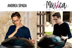 Andrea Spada a Musica In Fiera | musicainfiera.it