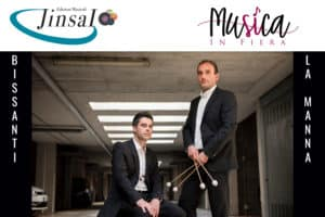 Duo Bissanti LA Manna a Musica In Fiera | musicainfiera.it