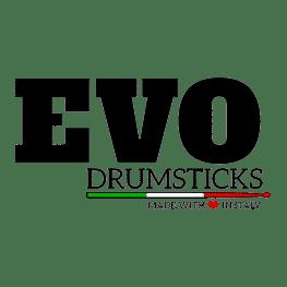 EVO Drumsticks a Musica In Fiera