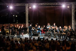 Conspe Big band a Musica In Fiera | musicainfiera.it