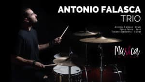 Antonio Falasca Trio a Musica In Fiera